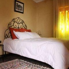 Отель Riad Porte Des 5 Jardins Марокко, Марракеш - отзывы, цены и фото номеров - забронировать отель Riad Porte Des 5 Jardins онлайн комната для гостей