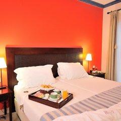 Отель Casa Das Senhoras Rainhas в номере