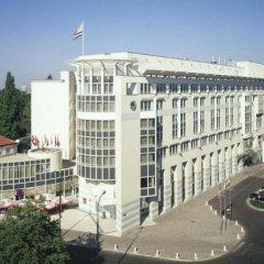 Отель Sheraton Warsaw Hotel Польша, Варшава - 7 отзывов об отеле, цены и фото номеров - забронировать отель Sheraton Warsaw Hotel онлайн