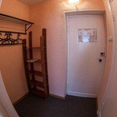 Гостиница Центральная удобства в номере фото 2