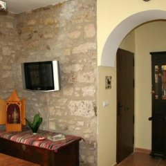Отель Hostal Conde De La Encina Трухильо в номере фото 2