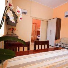 Отель Willa Paradis Górskie Zacisze комната для гостей