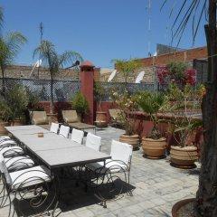 Отель Riad Alegria Марокко, Марракеш - отзывы, цены и фото номеров - забронировать отель Riad Alegria онлайн фото 4
