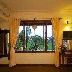 Отель Tea Garden Homestay Хойан фото 7