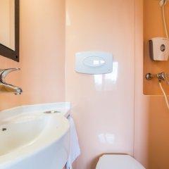 Отель Première Classe Lille Centre ванная фото 2