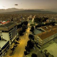 Palmcity Hotel Turgutlu спортивное сооружение