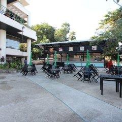 Отель Garden Sea View Resort фото 10