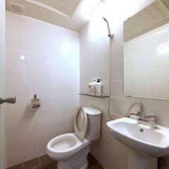 Отель K-Guesthouse Myeongdong 2 Южная Корея, Сеул - отзывы, цены и фото номеров - забронировать отель K-Guesthouse Myeongdong 2 онлайн ванная