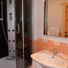 Гостиница Алексеевская усадьба ванная