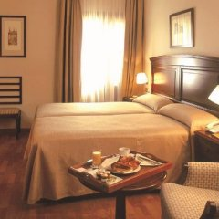 Hesperia Granada Hotel в номере фото 2