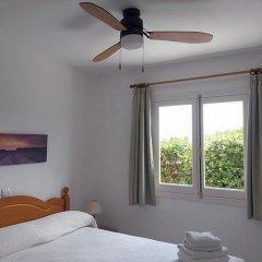 Отель Apartmentos Ses Anneres комната для гостей фото 3