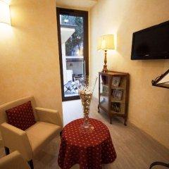 Отель Cimabue Италия, Флоренция - 1 отзыв об отеле, цены и фото номеров - забронировать отель Cimabue онлайн детские мероприятия