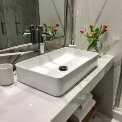 Отель Metis Athens Suites Афины ванная