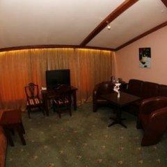 Гостиница Blues Харьков комната для гостей фото 3