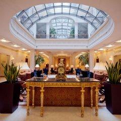 Гостиница Опера Отель Украина, Киев - 7 отзывов об отеле, цены и фото номеров - забронировать гостиницу Опера Отель онлайн интерьер отеля фото 3