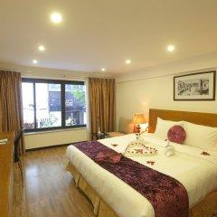 Отель Family Hanoi Hotel Вьетнам, Ханой - отзывы, цены и фото номеров - забронировать отель Family Hanoi Hotel онлайн комната для гостей