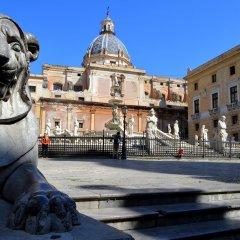 Отель Locanda Del Gagini Палермо с домашними животными