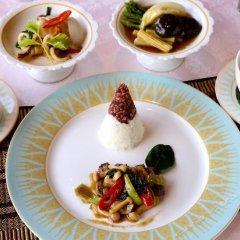 Отель Mandarin Oriental Bangkok Бангкок с домашними животными