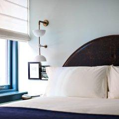 Отель The NoMad Hotel Los Angeles США, Лос-Анджелес - отзывы, цены и фото номеров - забронировать отель The NoMad Hotel Los Angeles онлайн комната для гостей фото 4