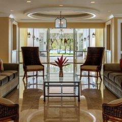 Отель Grand Lucayan Большая Багама интерьер отеля