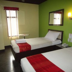 Отель Express Inn Cebu комната для гостей фото 2