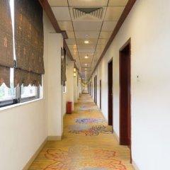 Yue Hai Hotel интерьер отеля фото 3