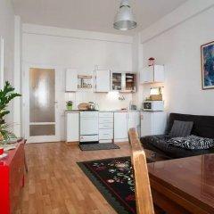 Апартаменты Melantrichova Apartment комната для гостей фото 5