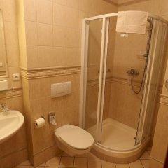 Hotel Renesance Krasna Kralovna ванная фото 2
