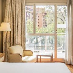 Отель Ilunion Alcala Norte Мадрид удобства в номере фото 2