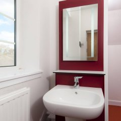 Отель YHA York Великобритания, Йорк - отзывы, цены и фото номеров - забронировать отель YHA York онлайн ванная фото 2