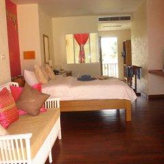 Отель Sunshine Pool Villa Таиланд, Пак-Нам-Пран - отзывы, цены и фото номеров - забронировать отель Sunshine Pool Villa онлайн спа