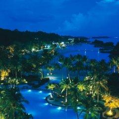 Отель Shangri-Las Rasa Sentosa Resort & Spa фото 6