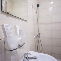 Гостиница Яковлевъ ванная