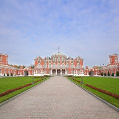 Гостиница Петровский Путевой Дворец