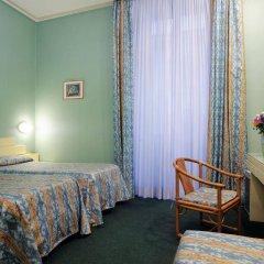 Отель Patria комната для гостей фото 4