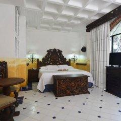Отель Casa Doña Susana спа фото 2