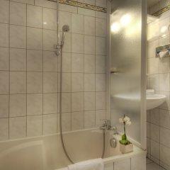 Hotel France Albion ванная