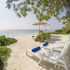 Отель The Orca Мальдивы, Мале - отзывы, цены и фото номеров - забронировать отель The Orca онлайн пляж фото 2