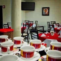 Отель Portonovo Plaza Centro Мексика, Гвадалахара - отзывы, цены и фото номеров - забронировать отель Portonovo Plaza Centro онлайн помещение для мероприятий фото 2