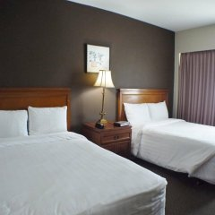 Pacific Bay Hotel комната для гостей фото 2