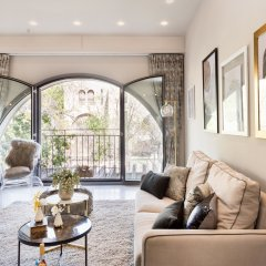 Sweet Inn Apartments-Mamilla Израиль, Иерусалим - отзывы, цены и фото номеров - забронировать отель Sweet Inn Apartments-Mamilla онлайн интерьер отеля