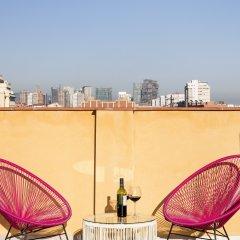 Отель Mar Apartments Испания, Барселона - отзывы, цены и фото номеров - забронировать отель Mar Apartments онлайн фото 7