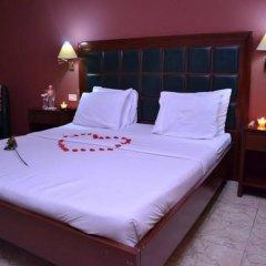 Отель Transcorp Hotels комната для гостей фото 2