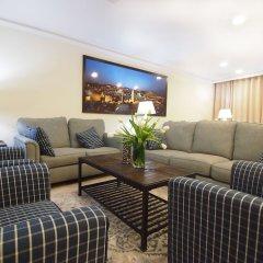 Capitol Hotel Израиль, Иерусалим - 1 отзыв об отеле, цены и фото номеров - забронировать отель Capitol Hotel онлайн комната для гостей фото 2
