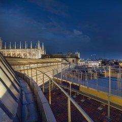 Отель Galleria Vik Milano фото 4