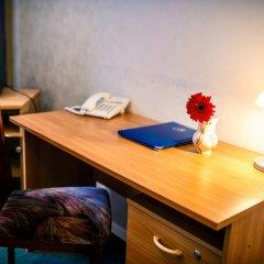 Гостиница Матисов Домик удобства в номере фото 2