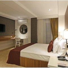 End Glory Hotel Турция, Корлу - отзывы, цены и фото номеров - забронировать отель End Glory Hotel онлайн комната для гостей фото 4