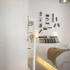 Отель Bedspot Hostel Греция, Остров Санторини - отзывы, цены и фото номеров - забронировать отель Bedspot Hostel онлайн комната для гостей фото 3