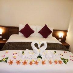 Отель Samui Bayview Resort & Spa Таиланд, Самуи - 3 отзыва об отеле, цены и фото номеров - забронировать отель Samui Bayview Resort & Spa онлайн комната для гостей фото 3