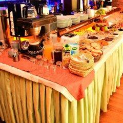 Santa Ottoman Hotel Турция, Стамбул - 1 отзыв об отеле, цены и фото номеров - забронировать отель Santa Ottoman Hotel онлайн питание фото 2